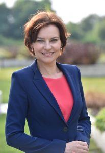 Dorota Rojek-Koryzna GWB2020