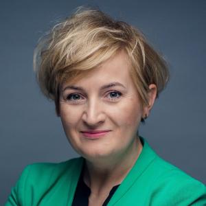 Joanna Gliniecka-Konieczna