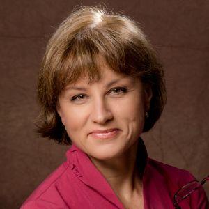 Agnieszka Wrzesińska