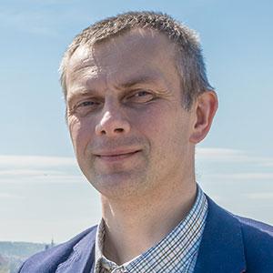 Szpakowski Wojciech