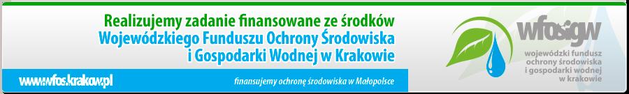 WFOŚiGW w Krakowie