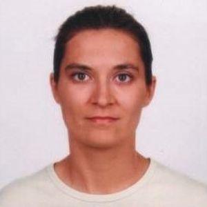Gabriela Puchalska