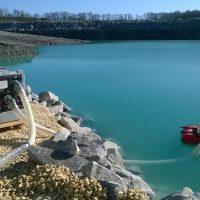 BA150E D285 mine dewatering BBA Pumps
