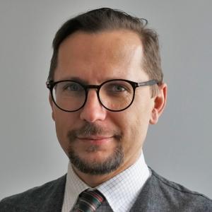 Radosław Radoń